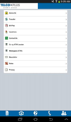 Telco Plus CU Mobile Banking