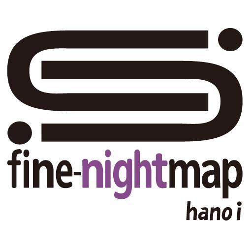 生活のハノイ・ファインナイトマップ LOGO-記事Game