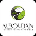 Alroudan Tournament icon