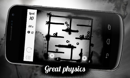 Gravity Maze escape from limbo- screenshot thumbnail