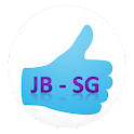 JB-SG Carpool icon