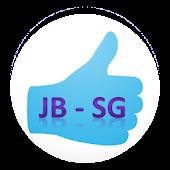 JB-SG Carpool