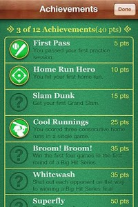 Big Hit Baseball Premium v1.4.0