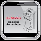 Realidad Aumentada LG