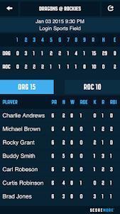 Score More Baseball v0.2.1