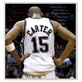 Vince Carter wallpaper 2014