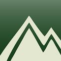 Tripleblaze Topo: Hike + Camp