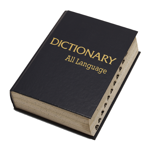 Dictionary All Language
