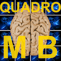Quadro Memory Blocks icon