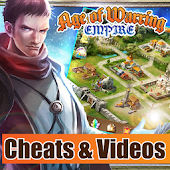 Age of Warring Cheats & Videos