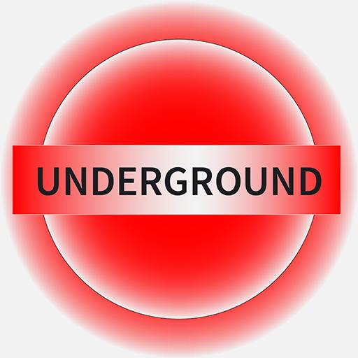 London Tube Status LOGO-APP點子