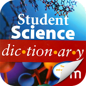Student Science Dictionary
