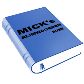 Mick's Rijm Woordenboek
