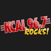 96-7 KCAL