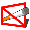 Stop Smoking assistant logo
