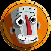 Whack a Robot: Smash it