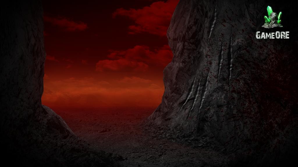 Ιστορίες Τρόμου : GameORE - screenshot