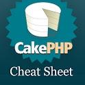 CakePHP Cheatsheet logo