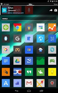 Rifon - Icon Pack - screenshot thumbnail