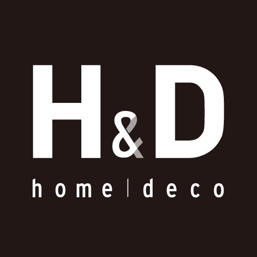 H&D 東稻 家居 : 夢想生活,輕鬆成家 LOGO-APP點子