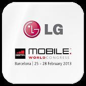 LG MWC