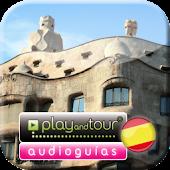 Barcelona audioguía