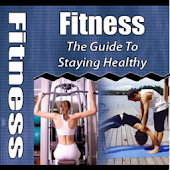 Fitness Guide: Stay Healthy!