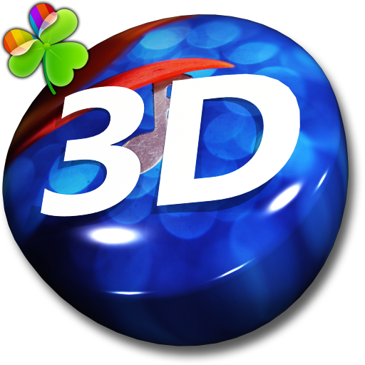 Andro Apk Cracked: 3D Icons V2 For Go Launcher EX Apk