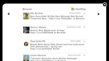 Screenshot of World Trends