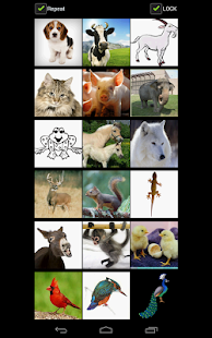 Animal Sounds For Babies Kids- screenshot thumbnail