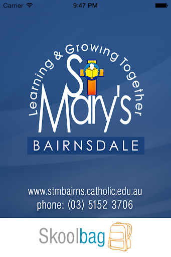 St Mary's Primary S Bairnsdale