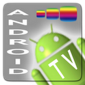TDT android tv icon