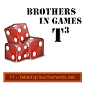 Brothers In Games TTracker icon