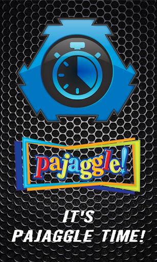 Pajaggle Timer