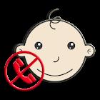 Baby Call Blocker Pro icon