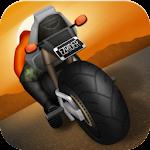 Highway Rider Motorcycle Racer 2.0.1 (Mod Gas/Nitro)