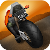 Download Full Highway Rider Motorcycle Racer 1.9.1 APK