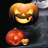 Jack-O-Lantern 4 UR Halloween!