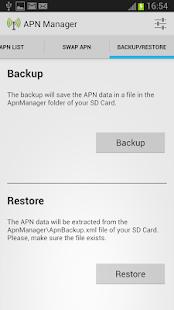 Apn manager latest version apk | androidappsapk. Co.