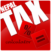 Nepal Tax Calculator