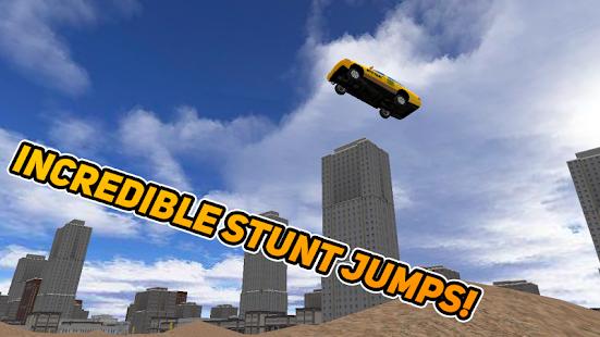 出租车司机值乘的城3D游戏 模擬 App-愛順發玩APP