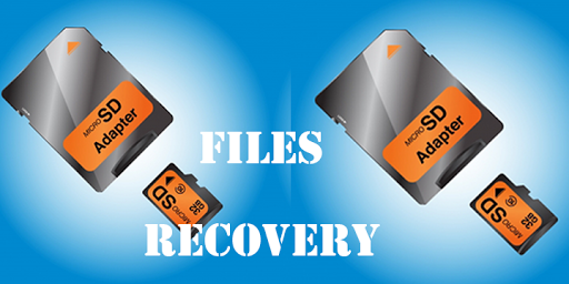 SD卡恢復文件