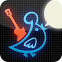 TwitRocker2 for Twitter logo