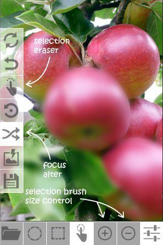 easyFocus- screenshot