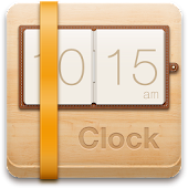 Desktop Clock Widget
