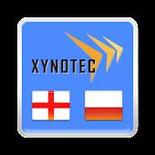 English<->Polish Dictionary
