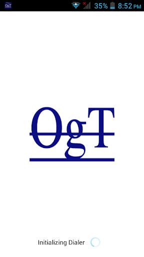 OGTCALL