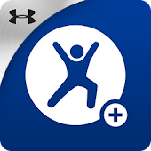 MapMyFitness+ Workout Trainer APK Descargar