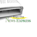 Fergus News Express logo