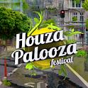 Houza Palooza logo